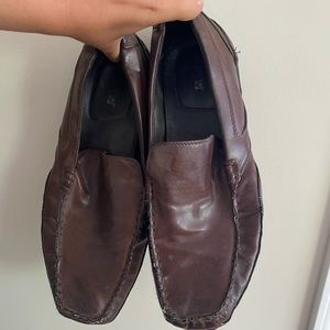 ESSENTIAL MENS LOAFERS